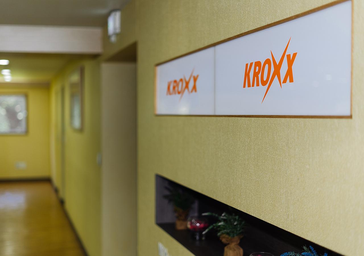 Kroxx 3-4
