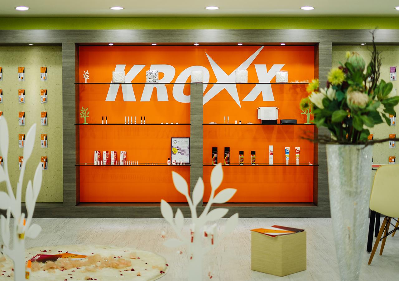 Kroxx 1-1